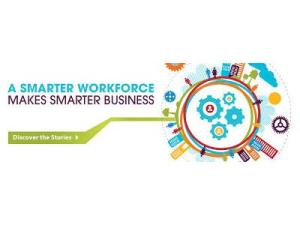 Smarter workforce
