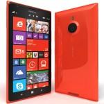 Nokia Lumia 1520 Red